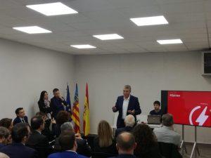DAM participa en una jornada organizada por el Clúster de la Energía de la Comunidad Valenciana