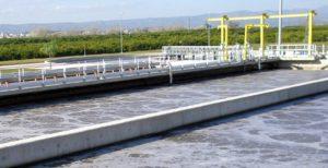DAM desarrolla un proceso de tratamiento que reduce la salinidad de las aguas residuales