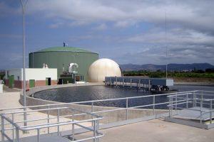 Producir disolventes biodegradables con los residuos de los efluentes industriales para la captura de CO2