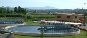 Depuración de Aguas del Mediterráneo (DAM) coordina un proyecto para la eliminación de contaminantes emergentes en las aguas residuales