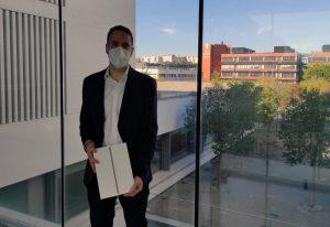 """Un estudio para mejorar la EDAR de Nerja (Málaga), ganador de la III Edición de los """"Premios de la Cátedra DAM"""""""