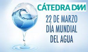 """La investigación sobre aguas residuales, protagonista del """"Día Mundial del Agua"""" de la Cátedra DAM"""