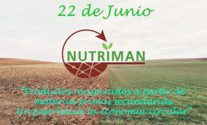 DAM celebra el último webinar del proyecto NUTRIMAN