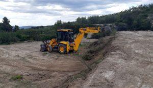 DAM inicia las obras de construcción de la nueva EDAR de Beniatjar (València)