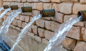 DAM gestiona el servicio de distribución de agua potable de las localidades italianas de Ragusa y Marina de Ragusa