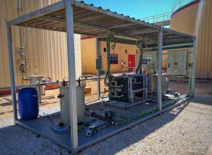 El proyecto VIOe- implementa un sistema multidisciplinar para la valorización de los recursos del agua residual en EDAR